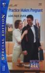 Practice Makes Pregnant Manhattan Multiples - Lois Faye Dyer