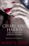 Night's Edge - Barbara Hambly, Charlaine Harris