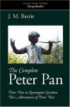 The Complete Peter Pan - J.M. Barrie