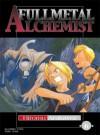"Fullmetal Alchemist #6 - Hiromu Arakawa, Paweł ""Rep"" Dybała"