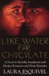 Like Water for Chocolate - Thomas Christensen, Carol Christensen, Laura Esquivel