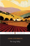 The Long Valley - John Steinbeck, John H. Timmerman