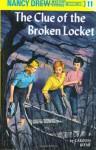 The Clue Of The Broken Locket - Carolyn Keene