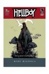 Hellboy lugares extraños - Mike Mignola