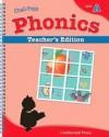Chall-Popp Phonics: Annotated Teacher's Edition, Level A - Jeanne S. Chall, Helen M. Popp