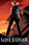 The Lone Ranger - Brett Matthews