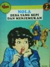Nina 92: Nola Desa yang Sepi dan Menjemukan (Nina, #92) - Various