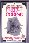 Puppet for a Corpse - Dorothy Simpson