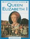 Queen Elizabeth I - Leon Ashworth