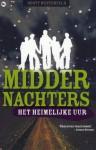 Het Heimelijke Uur (Middernachters, #1) - Scott Westerfeld, Suzanne Braam