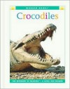 Crocodiles - Cynthia Fitterer Klingel, Robert B. Noyed