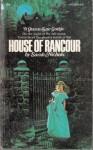 House of Rancour - Sarah Nichols