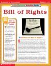 Instant Internet Activities Folder: Bill of Rights - Terry Cooper
