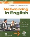 Networking in English - Barney Barrett, Pete Sharma