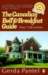 The Canadian Bed and Breakfast Book 1996-1997: 1996-1997 Edition - Gerda Pantel