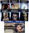 Xtreme Monsters Set - Sue L. Hamilton