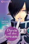Dawn of the Arcana, Vol. 2 by Rei Toma (2012-02-07) - Rei Toma