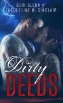 Dirty Deeds (Satan's Wrath MC) - Jacqueline M. Sinclair, Geri Glenn