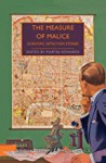 The Measure Of Malice: Scientific Detection Stories - Martin Edwards, Various Authors