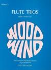Flute Trios - Trevor Wye