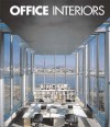 Office Interiors - Pilar Chueca