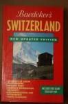 Baedeker's Switzerland - Jarrold Baedeker