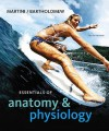 Essentials of Anatomy & Physiology [With CDROM and Study Card and Access Code] - Frederic H. Martini, Edwin Bartholomew