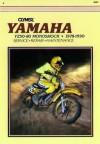 Yamaha Yz50-80 Monoshock 1978-1990 Service Repair Maintenance (Michigan Monographs in Chinese Studies) (Michigan Monographs in Chinese Studies) - Ed Scott
