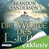 Die Worte des Lichts (Die Sturmlicht-Chroniken 2) - Brandon Sanderson, Detlef Bierstedt, Deutschland Random House Audio