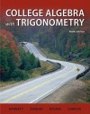 Student Solutions Manual College Algebra with Trigonometry - Raymond A. Barnett, Michael R. Ziegler