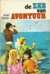 De Zee van Avontuur (Adventure series, #4) - Enid Blyton