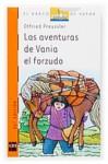 Las aventuras de Vania el Forzudo - Otfried Preußler, Manuel Olasagasti