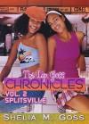 Splitsville - Shelia M. Goss