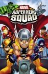 Super Hero Squad: Infinity Sword Quest - Todd Dezago, Mitch Schauer