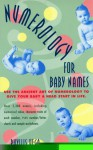 Numerology For Baby Names - Phyllis Vega