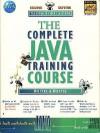 Complete Java Training Course, Student Edition, Java 1.1 - Harvey M. Deitel