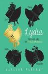 Lydia: The Wild Girl of Pride & Prejudice - Natasha Farrant
