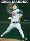 Greg Maddux (Baseball) - Norman L. Macht