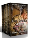 The Legacy Series (Boxed Set Books 1, 2 and 3) - Vicki Hopkins