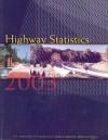Highway Statistics, 2003 - Federal Highway Administration (U.S.)