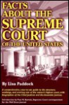 Facts About the Supreme Court of the United States (Wilson Facts) - Lisa Paddock, Paul Barrett