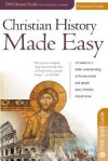 Christian History Made Easy Participant guide for the 12-session DVD-based study - Timothy Paul Jones