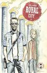 Royal City #1 - Jeff Lemire, Jeff Lemire
