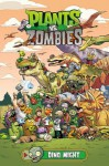Plants vs. Zombies Volume 12: Dino-Might - Paul Tobin, Ron Chan