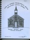 Cote St. George Presbyterian Church, Soulanges County, Quebec: Baptisms, Marriages, Deaths, 1843 1990, Gravestone Inscriptions - Alex W. Fraser, Rhoda Ross