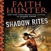 Shadow Rites - Khristine Hvam, Faith Hunter