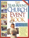 The Year-Round Church Event Book - Stan Toler