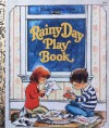 Rainy Day Play Book - Susan Young, Marion Conger, Natalie Young, Ib Ohlsson