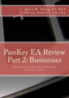 Passkey EA Review, Part 2: Businesses - Christy Pinheiro Ea Aba, Kevin Young EA MBA