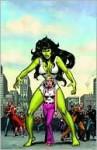 Essential Savage She-Hulk - Stan Lee, John Buscema, David Anthony Kraft, Mike Vosberg
